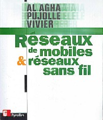 Reseaux mobiles ss fil for Architecture of homerf